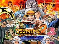 Download One Piece Grand Battle 2 PS1