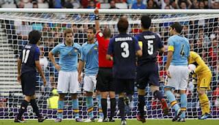 Spanyol vs Jepang 0 - 1