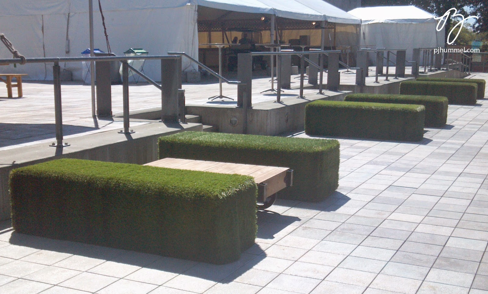 Pj hummel and company inc pj hummel grass furniture line for Furniture rental seattle