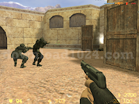 Counter Strike 1.6 screenshot 4