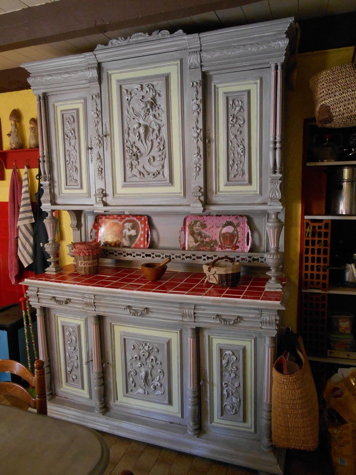 Maigrir avec la m thode montignac phase 1 r nover un for Moderniser des vieux meubles