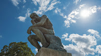 Thinker (Credit: Shutterstock) Click to Enlarge.