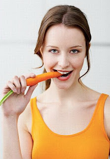 www.webunic.blogspot.com-6 Manfaat Utama Makan Wortel Untuk Kesehatan