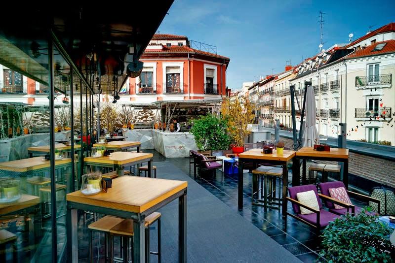 la cocina de san anton an exciting terrace in chueca my