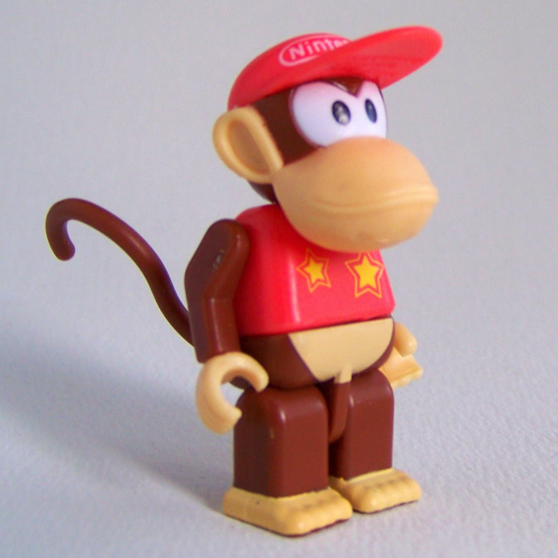 Knex Diddy Kong Series 3 blind bags