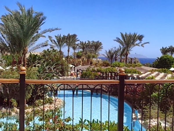 October Holidays - Sharm el Sheikh