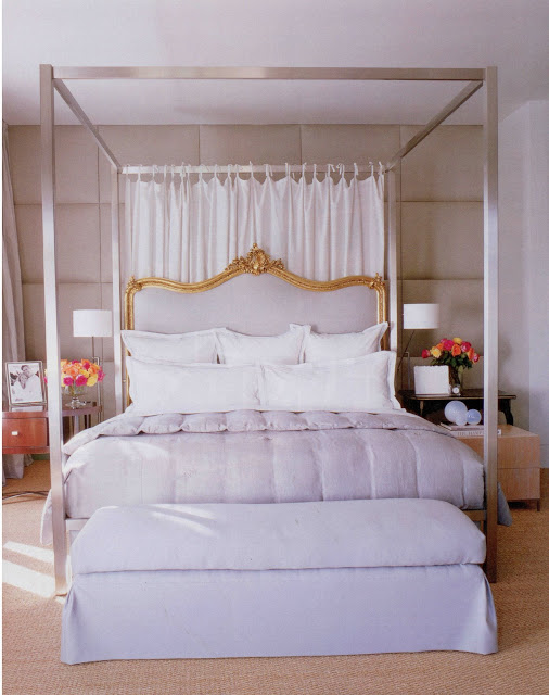 The Glam Pad 40 Fabulous Purple Bedrooms