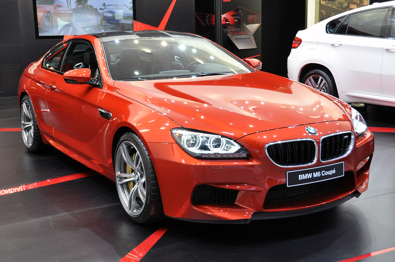 bitty so hot geneva 2012 2013 bmw m6 coupe. Black Bedroom Furniture Sets. Home Design Ideas