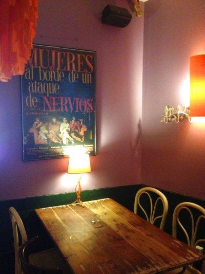 Restaurante La Cajita de Nori