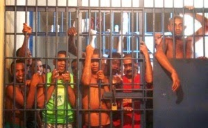 80 mil presos serão soltos