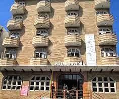 Hotel Suvidha Deluxe Haridwar, Budget hotels in Haridwar