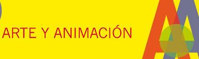 """Exposición """"A. Arte y Animación"""" entre el arte contemporáneo y la animación experimental"""