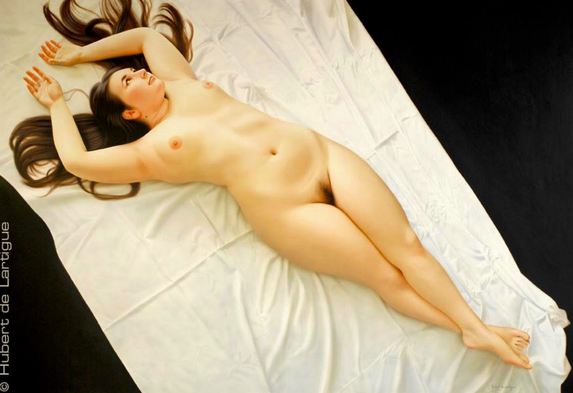 pinturas-hiperrealistas-desnudos-femeninos