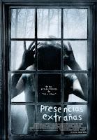 Presencias extrañas (2009)