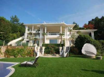 desain arsitektur model rumah eropa blog interior rumah
