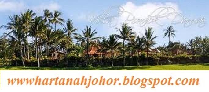 Hartanah Johor