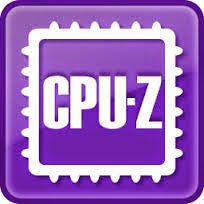 Free Download CPU-Z 1.71 Terbaru