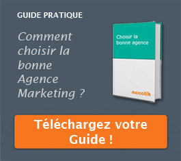 COMMENT CHOISIR SON AGENCE MARKETING ?