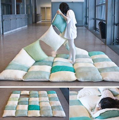 Creative Pillows and Cool Pillow Designs (18) 6
