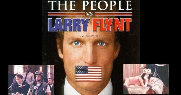 Larry Flynt, 1996