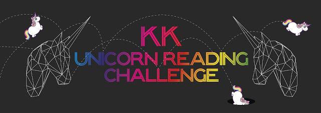 KK unicorn challenge