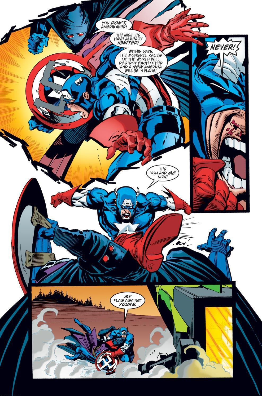 Captain America (1998) Issue #27 #33 - English 5