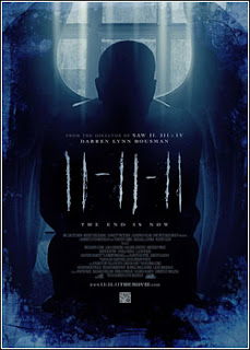 Download - 11-11-11 DVDRip - AVI - Dual Áudio