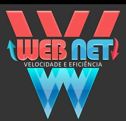 Web Net. Internet com velocidade e eficiência