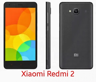 Xiaomi Redmi 2 Rilis di Indonesia