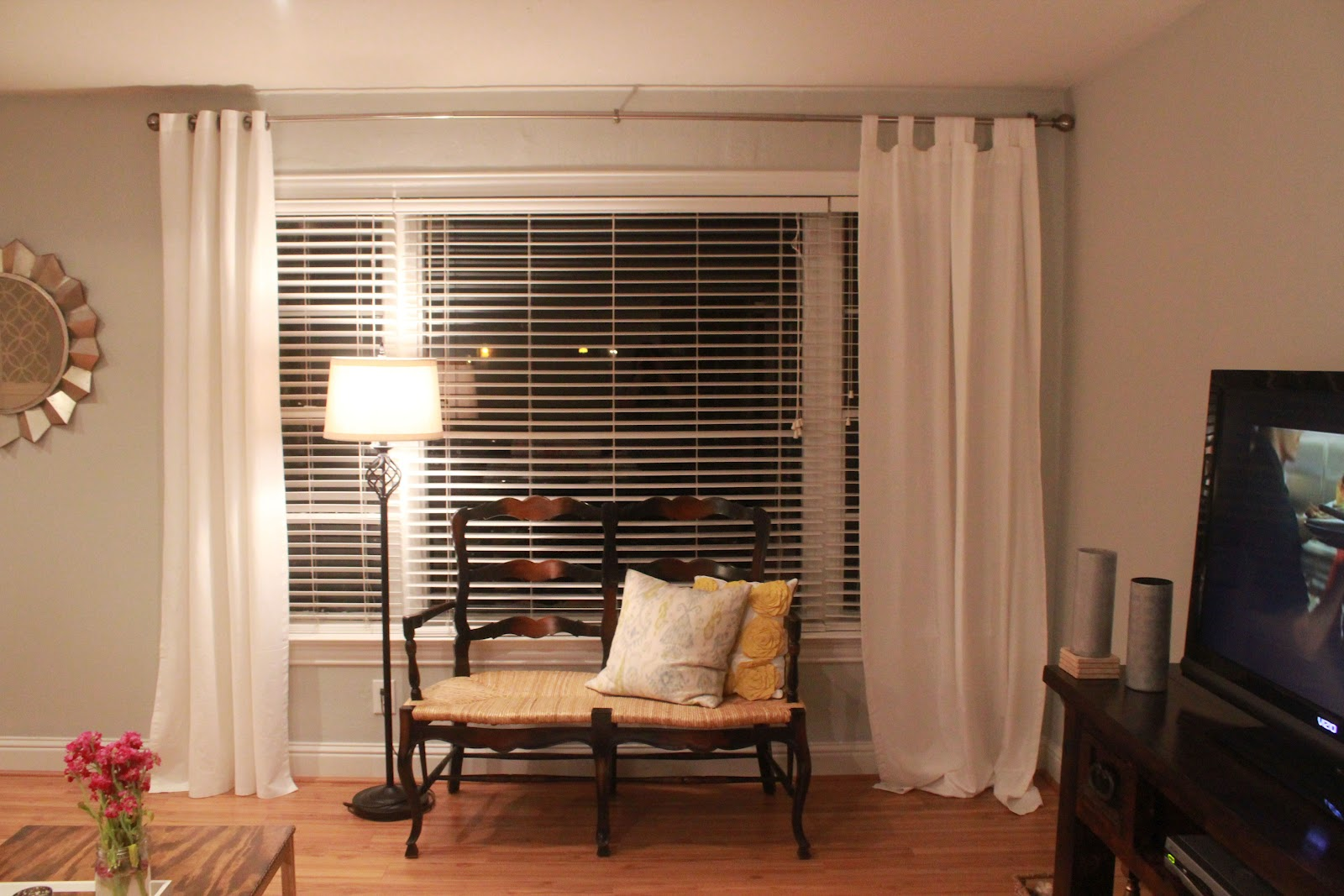 white privacy let modern home curtains ikea through sheer ideas but daylight com keep