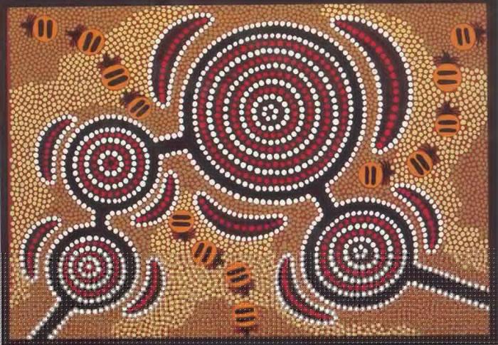 Aboriginal spirituality essay