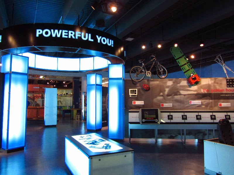 Museum of Discovery and Science Fort Lauderdale
