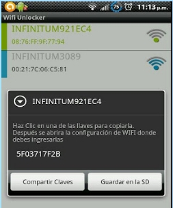 WIFI UNLOCKER (v2.4.5) APK DOWNLOAD FULL NEW UPDATE