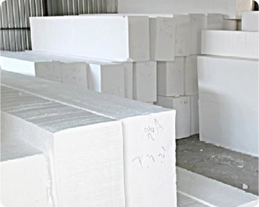 Movie prop maker set sculpture terminology eps foam carving for Foam building blocks for houses