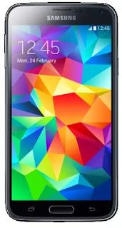 Samsung Galaxy S5 SM-G900W8