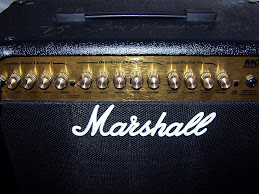 Marshall mayhem!