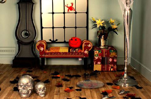 Halloween Scary House Esc…