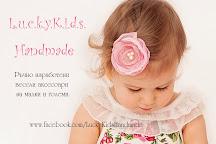 L.u.c.k.y.K.i.d.s.Handmade