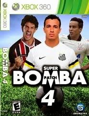 Super Bomba Patch 4 X-BOX360 2014  Torrent