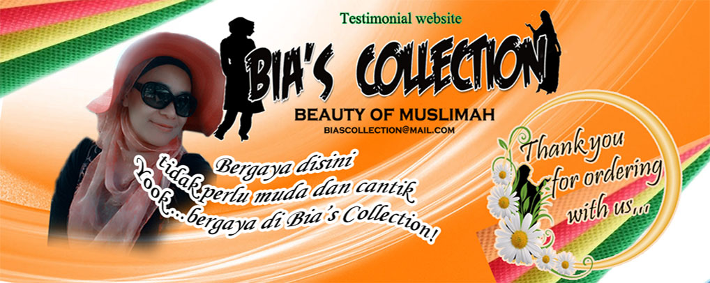 Bia's Collection