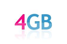 4GB格安SIM価格比較ランキングはエキサイトモバイルLTE