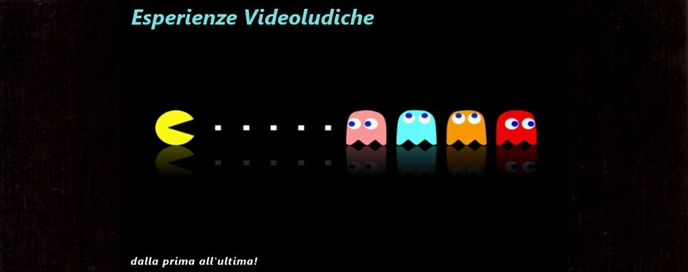 Esperienze Videoludiche