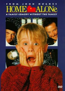 Home Alone Blogmas Christmas Films