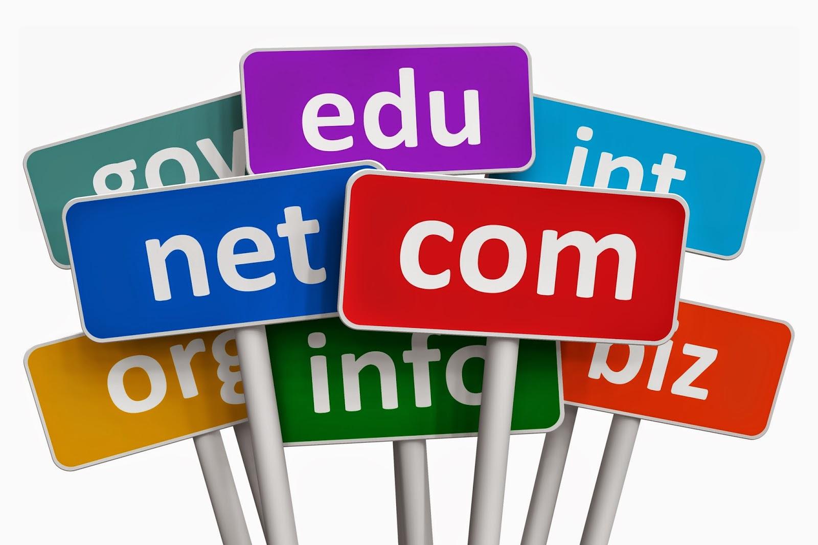 harga nama domain situs