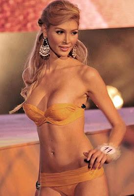 jenna talackova hot bikini