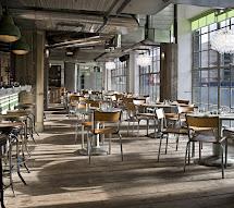 Industrial Chic Interior Design