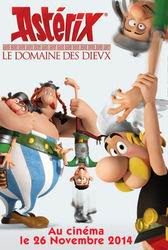 Asterix The Mansions Of The Gods (2014) Vidio21