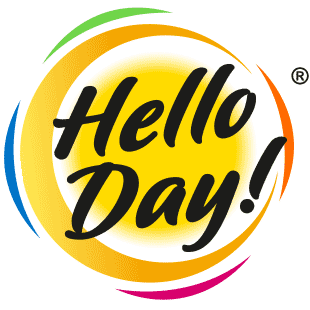 My Hello Day