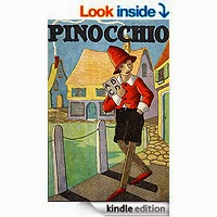 Pinocchio The Tale of a Puppet by Carlo Collodi