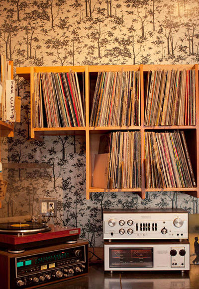 Dicas para cuidar os discos de vinil